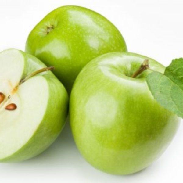 apel-hijau